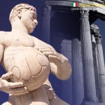 Booking Hotels in Rome on Italia Excelsa.com - Foto: Statua Olimpico