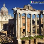 Booking Hotels in Rome on Italia Excelsa.com - Foto: Fori Imperiali