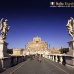 Reservation Hotels in Rome - Castel-Sant'Angelo
