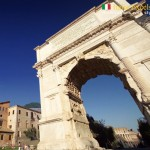 Booking Hotels in Rome on ItaliaExcelsa.com - Foto: Fori Imperiali