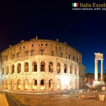 Booking Hotels on Italy - Roma - Teatro Marcello
