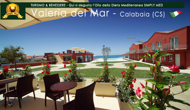 "Hotel ""Valeria del Mar"" - The Very Best - Calabaia,Calabria, Italy"